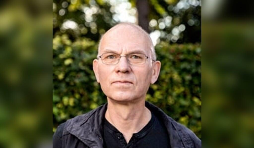 Torben Mølgaard Jørgensen.  (Lars Salomosen)
