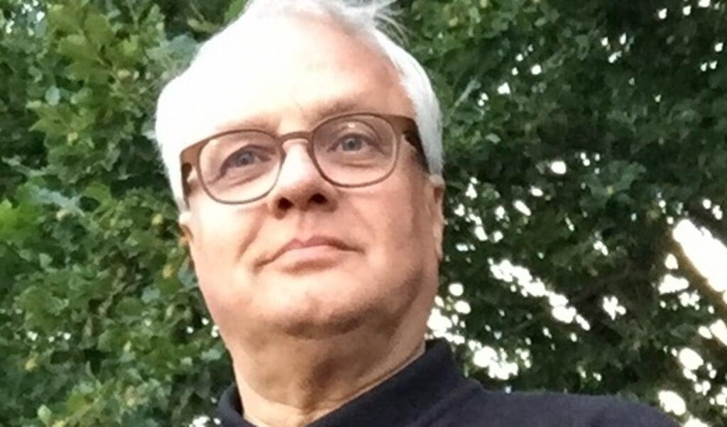 Jan Køpke Christensen.  (Arkivfoto)
