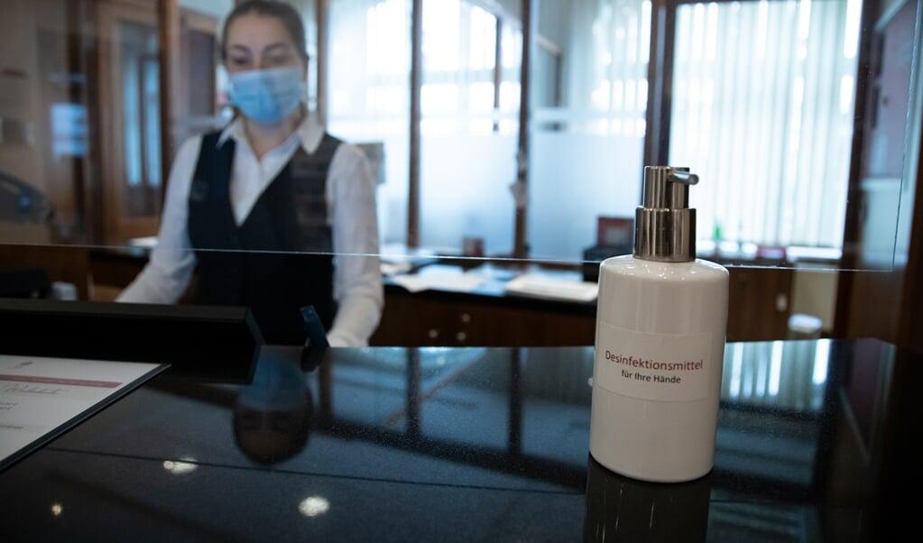Dänen können jetzt umsonst ihre Corona-Infektion im Hotelzimmer aussitzen.  ( NGG)