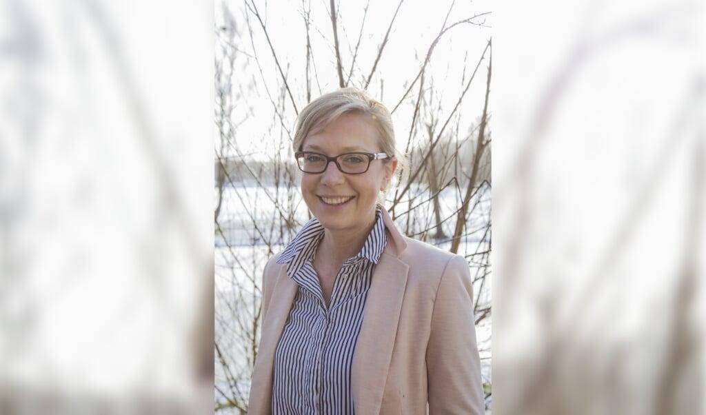 Pludselig blev alt vendt vendt på hovedet, forklarer Janne Marie Wolter  ( Studentenwerk SH.)
