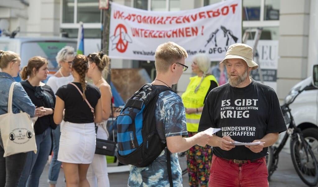 Ralf Cüppers   (Tim Riediger / nordpool)