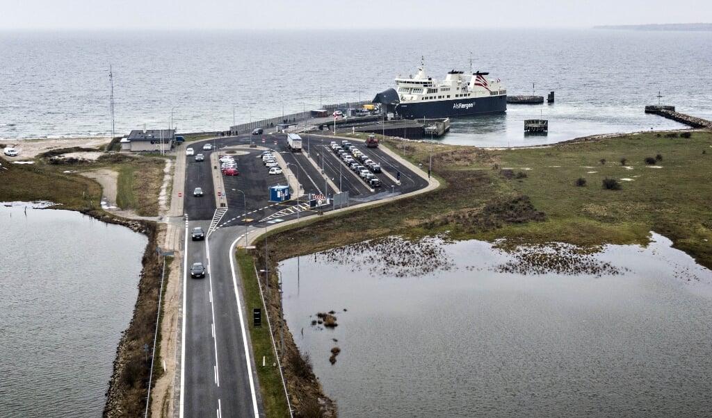 Rejsen til København fra Sønderborg kan nu foregå med Kombardo Expressen, hvor man kan rejse helt uden at skifte direkte mellem de to byer.   (  Michael Bager, JydskeVestkysten)