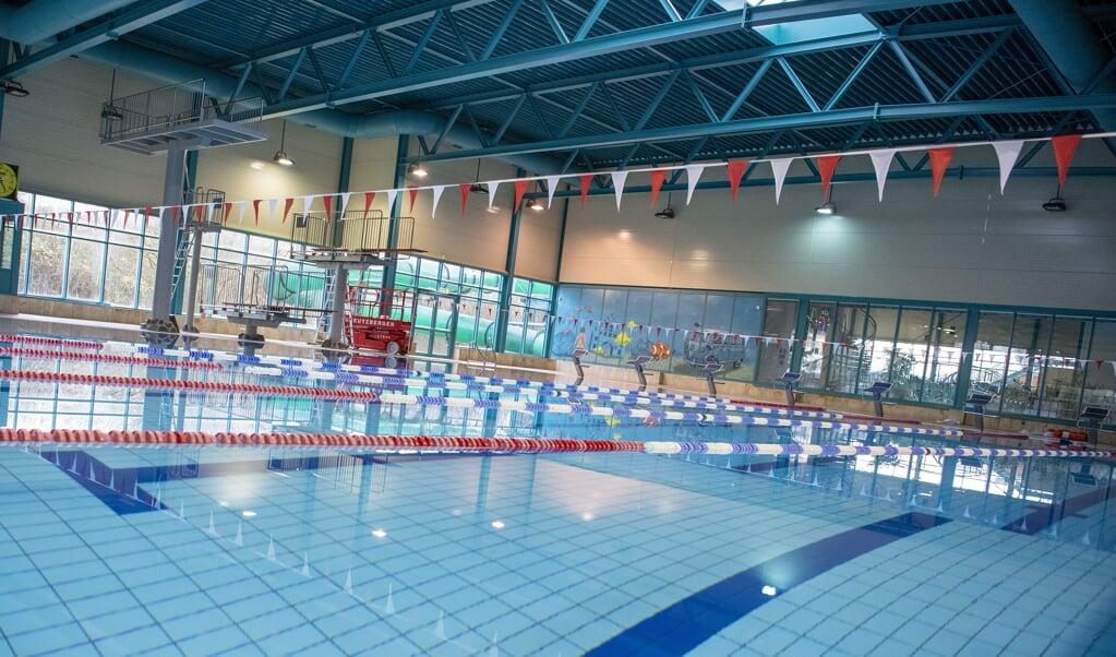 Das Flensburger Konzept ist das einzige, das im Bereich Schwimmen den Zuschlag vom Land bekommen hat.  ( Kira Kutscher)
