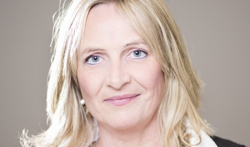 Britta Bendixen har gravet 15 mørke historier frem fra Flensborgs fortid.  ( Wartberg Verlag)