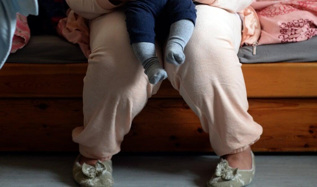 Um Übergewicht an den Leib zu rücken braucht es mehr als den Ratschlag, einfach weniger zu essen.  ( Britta Pedersen, dpa)