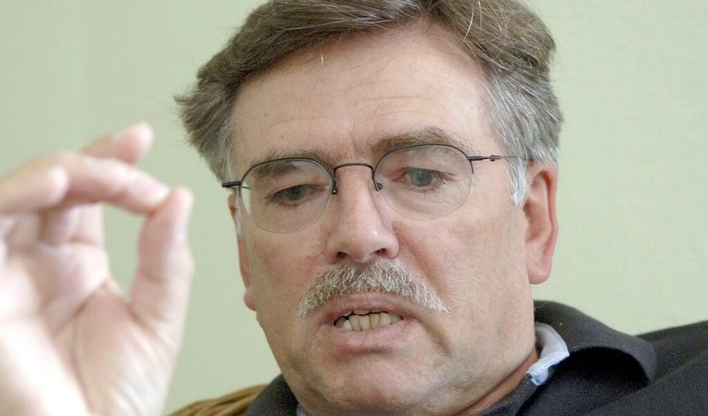 Svend Andersen.  (Arkivfoto)