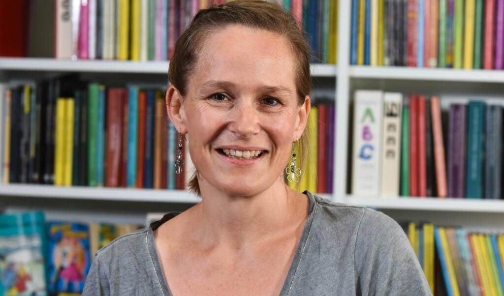 Styrelsesmedlem Marie Werngreen  (  Daniel Dürkop)