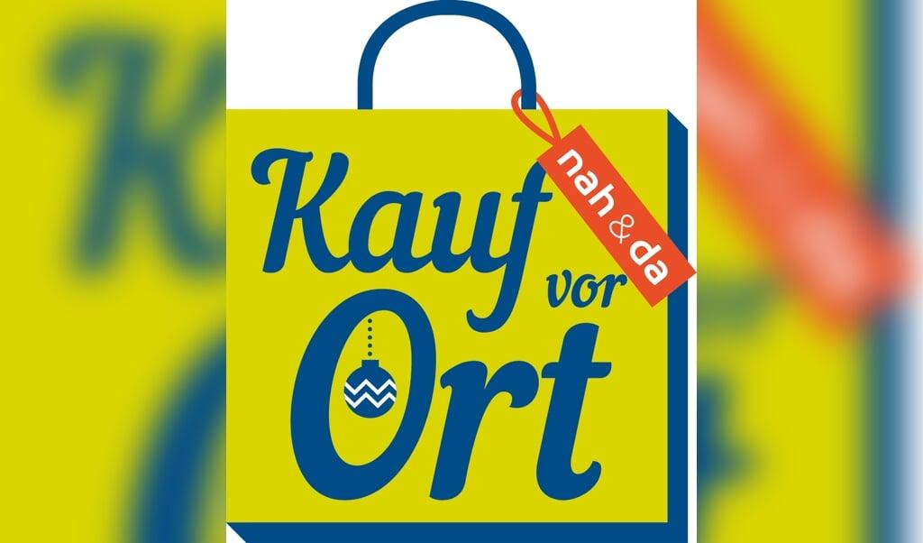 Mit einem einheitlichen Logo sollen die Kunden zum Einkauf im lokalen Handel animiert werden.   (Grafik: IHK Flensburg)