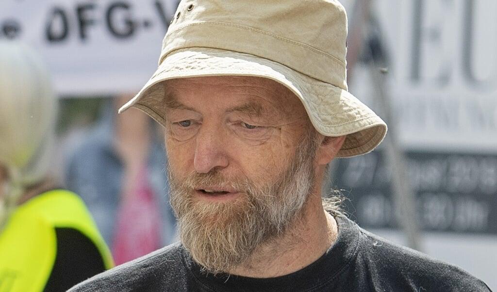 Ralf Cüppers.  (Tim Riediger / nordpool)