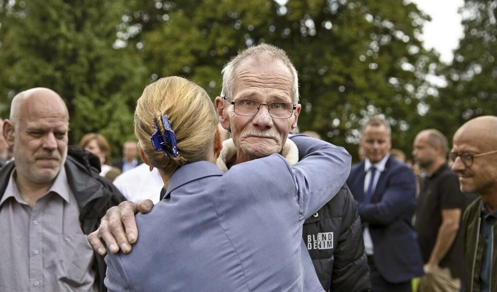 Vinder af Årets Pressefoto 2019: Godhavnsdrengene.   ( Sarah Hartvigsen Juncker /Dagbladet Information/Årets Pressefoto 2019)