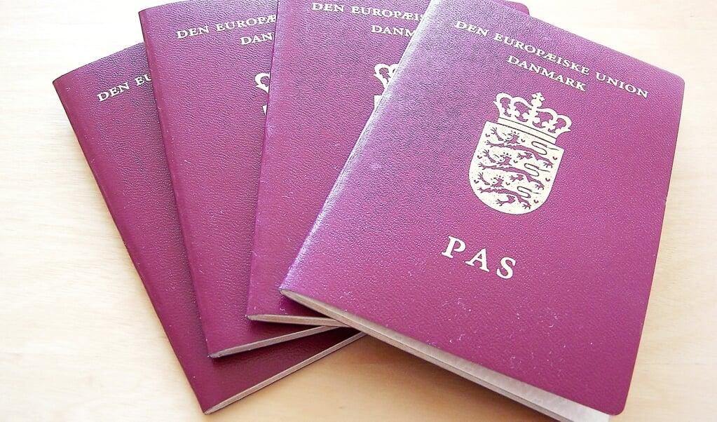 Adgangsbegrænsningerne og de nye krav om en negativ coronatest gælder ikke for danske statsborgere. Arkivfoto  (Arkivfoto)