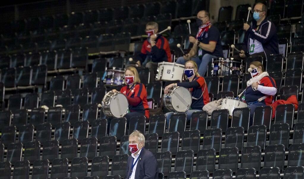 Dierk Schmäschke setzt weiterhin auf einen konstruktiven Dialog mit der EHF.  ( Lars Salomonsen)