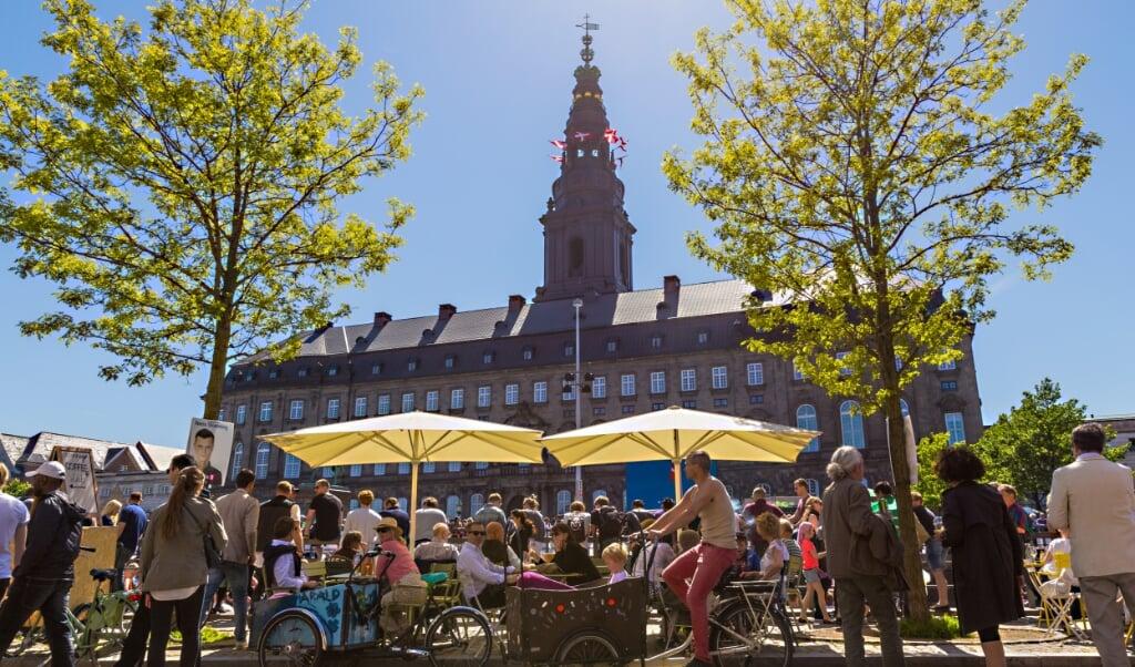 Overnatningstallene fra 2020 viser, at der var markant tilbagegang fra alle dansk turismes prioriterede markeder.   (Thomas Rousing/VisitDenmark)