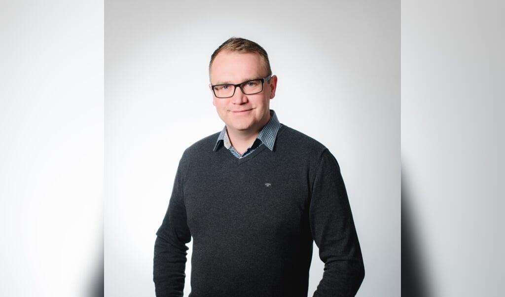 Matthias Johannsen er skolesocialarbejder, PPR i Dansk Skoleforening og med i Familiebrevkassens ekspertpanel.  ( Skoleforeningen)