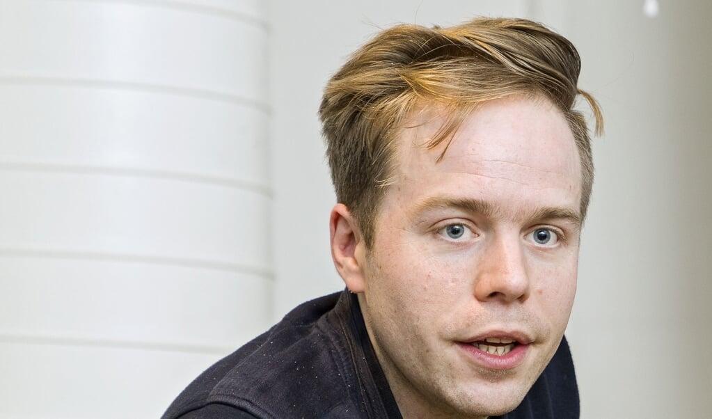 - Nu må EU-Kommissionen blive konkret, siger Rasmus Andresen.   (Arkivfoto)