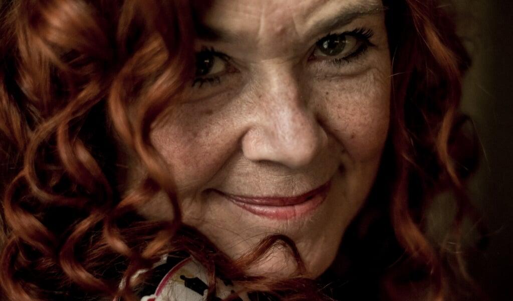 Sexologen Joan Ørting   ( Ritzau Scanpix)