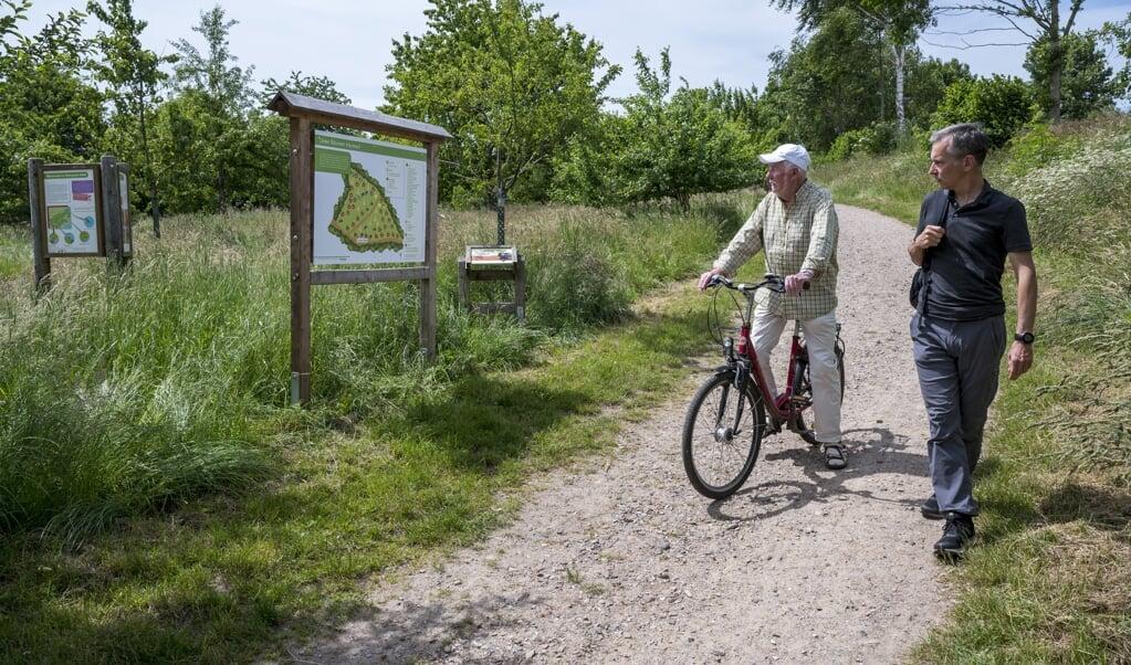 Der Naturerlebnisraum »GalloWay« im Norden Schleswigs gehört zu den Vorbildern, wenn es um Artenerhalt und Klimaschutz geht. Archivfoto:  (Martin Ziemer)