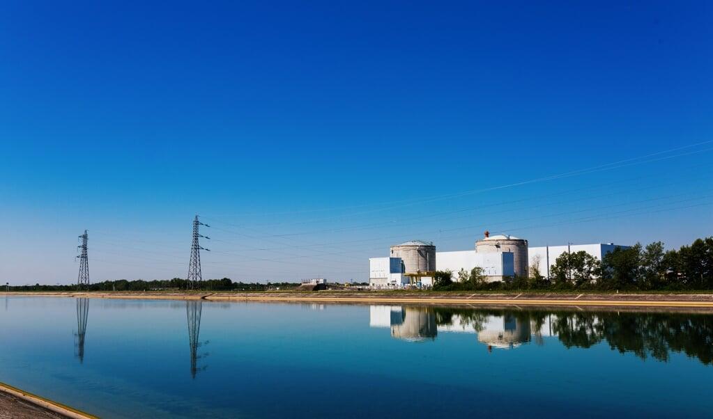 <p>I 2022 er det slut med atomkraft i Tyskland. Men s&aring; skal der findes steder, hvor det d&oslash;dsensfarlige affald kan opbevares sikkert for tid og evighed.  Philipp von Ditfurth/dpa.</p>  (dpa)