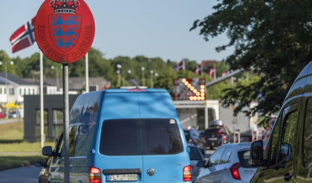 Fra fredag bortfalder stort set alle forhindringer, hvis slesvig-holstenere vil på ferie i Danmark. Borgere fra resten af Tyskland skal fortsat i karantæne. Arkivfoto:   (Martin Ziemer)