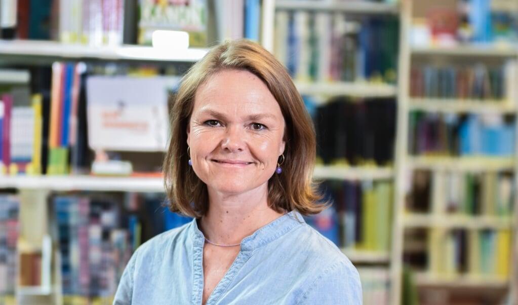 Karin Lass er pædagogisk konsulent og har indsigt i børns  læsevanskeligheder  (Skoleforeningen)