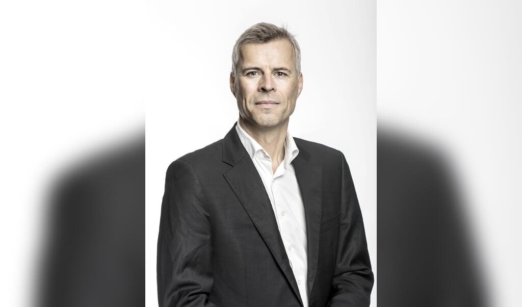 Thomas Larsen.  (Thomas Lekfeldt)