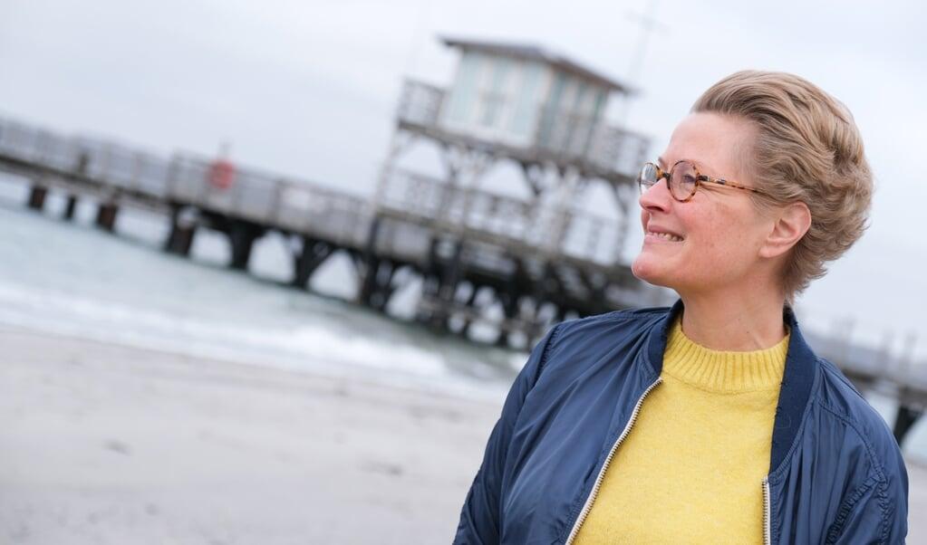 Henriette Beier er livsstilscoach med en bred terapeutisk erfaring. Hun er selvstændig og bor i Lyksborg.  Sebastian Iwersen   ( Sebastian Iwersen)