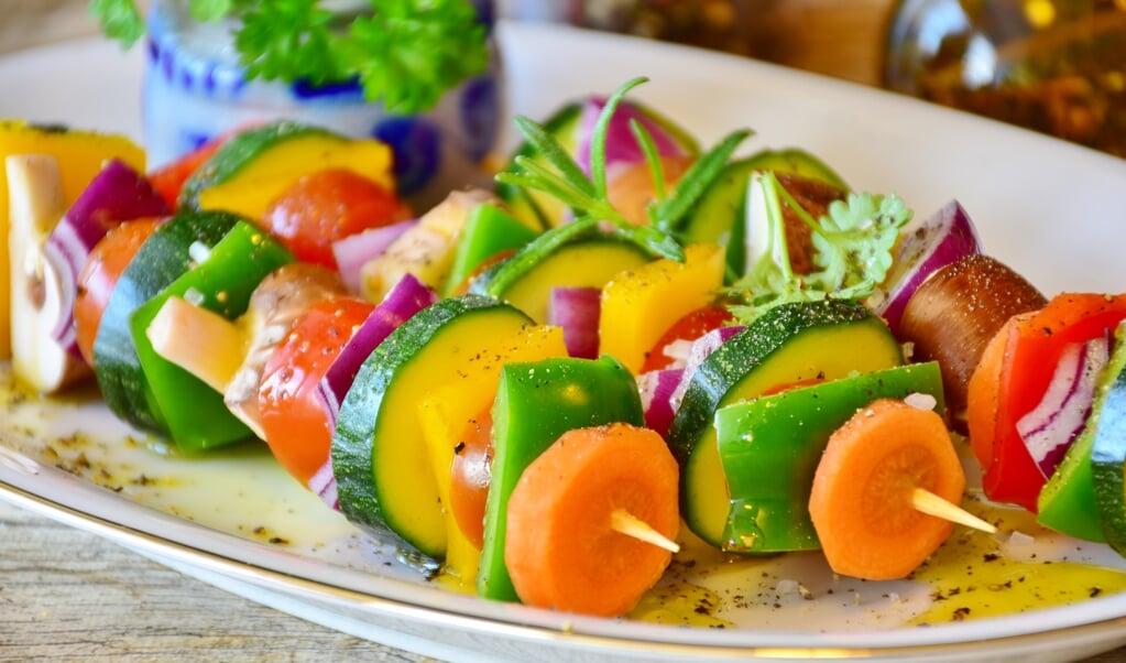 Må, må-ikke? Der er mange varianter af vegetarer.  ( Pixabay)