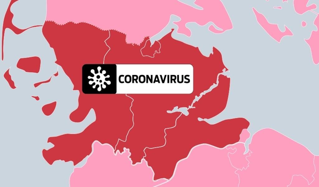 <p>Coronavirus</p>  (Kay Ohlsen)