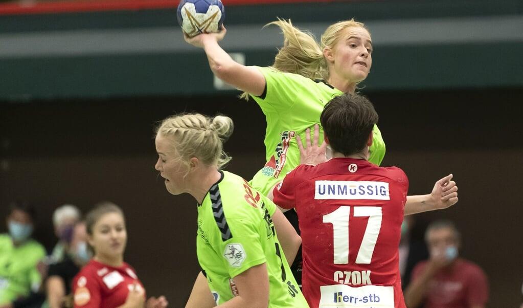 Im Hinspiel gab es ein Remis für den TSV Nord gegen Freiburg.  ( Lars Salomonsen)