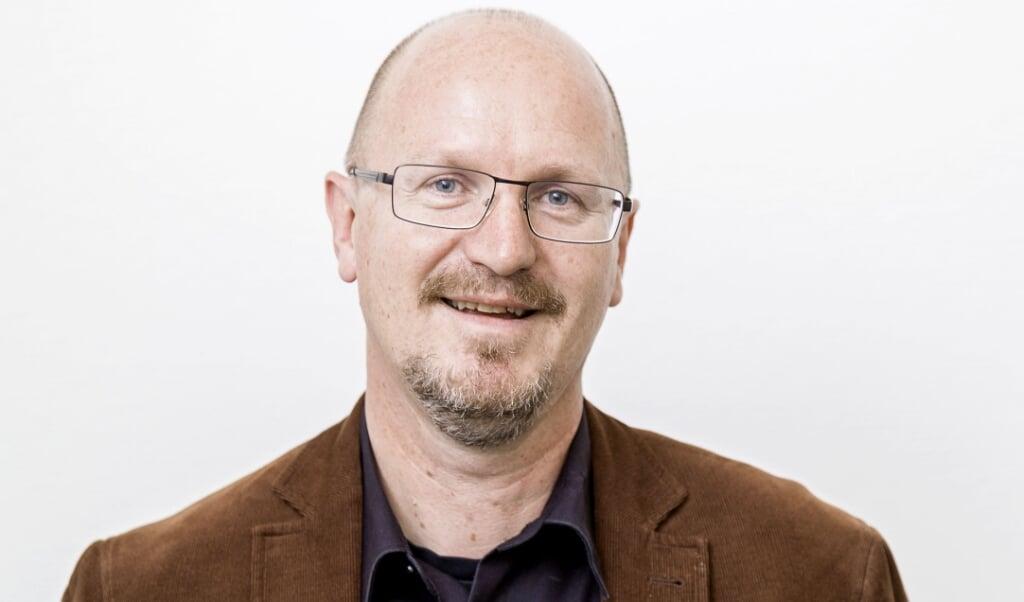 <p>Martin Lorenzen</p>  (Lars Salomonsen)