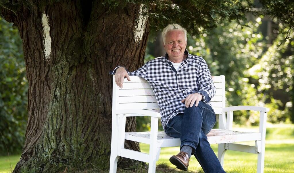 <p>Ronald Risvig er ny pr&aelig;st i Ugle Herred - og landet det rigtige sted.</p>  ( Kira Kutscher)