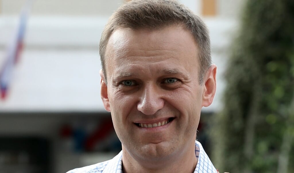 <p>L&aelig;gerne i Berlin vurderer, at der er gode chancer for, at Aleksej Navalnyj vil komme sig helt, men kan dog endnu ikke udelukke senf&oslash;lger.</p>  ( Andrew Lubimov/AP/dpa.)