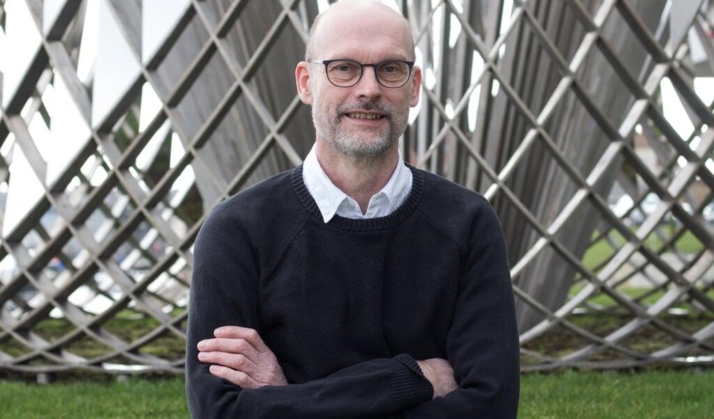 <p>Broager-forfatteren Karsten Skov har med sin tredje roman beg&aring;et den bedste til dato.&nbsp;</p>  ( PR)