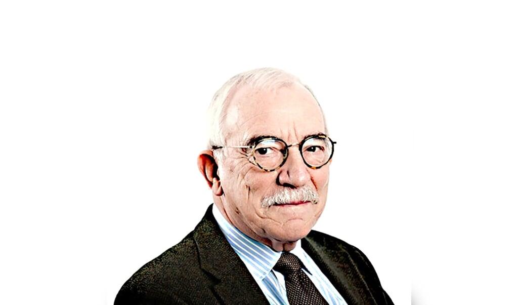 <p>Uffe Ellemann-Jensen</p>  (Arkiv)