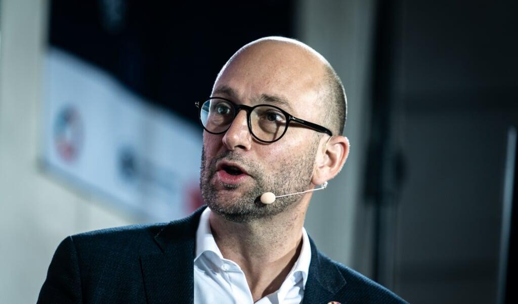 Rasmus Prehn (S) bliver minister for Fødevarer, Landbrug og Fiskeri.  ( Emil Helms/Ritzau Scanpix)
