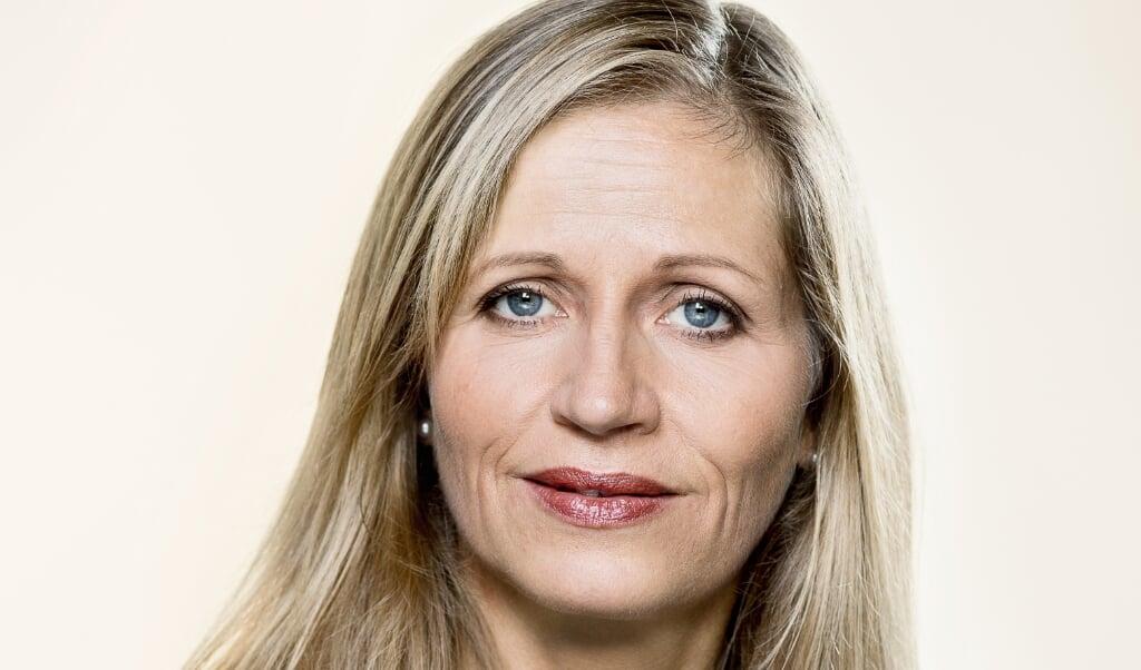 <p>Marie Krarup</p>  (Steen Brogaard)