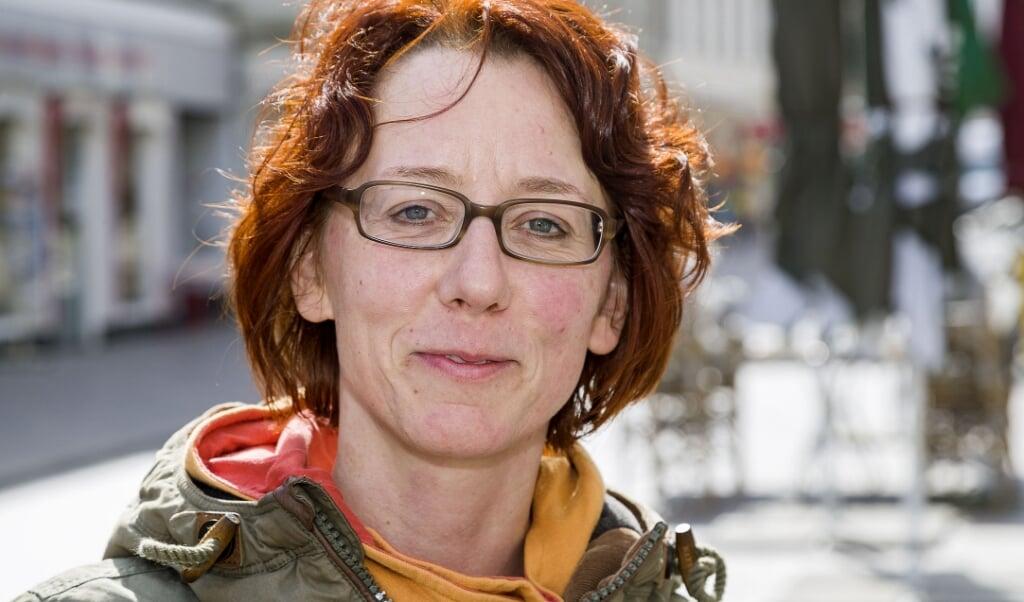 Sandra Beck har evalueret svarene i spørgeskemaundersøgelsen om ligestillingens vilkår i Flensborg. Arkivfoto: Lars Salomonsen  (Lars Salomonsen/BorderPress.dk)