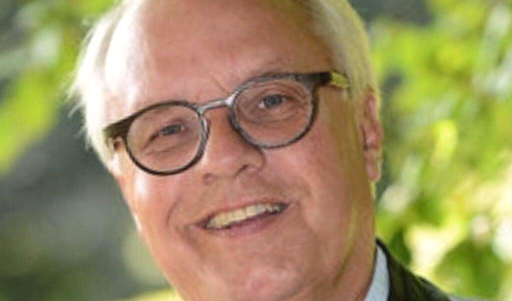 Jan Køpke Christensen  (Arkiv)