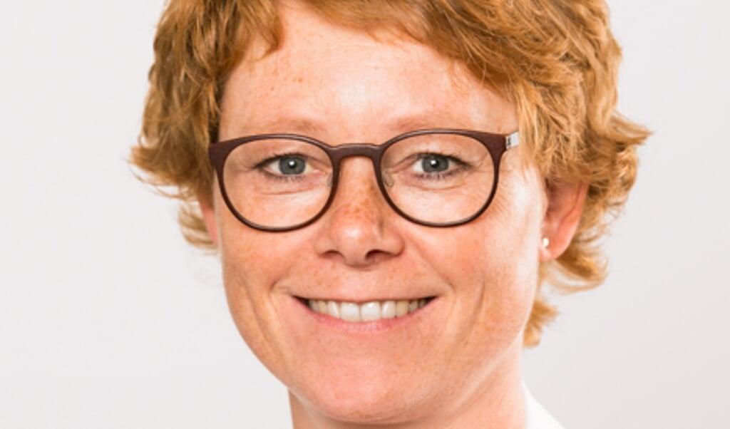 Som borgmester i Sterup vil Sandra Hansen nu tage kontakt med Slesvig-Holstens miljøminister, Jan Philipp Albrecht, og Stefan Studt, der er formand for forbundsregeringens affaldskommission.  ( Gemeinde Sterup.)
