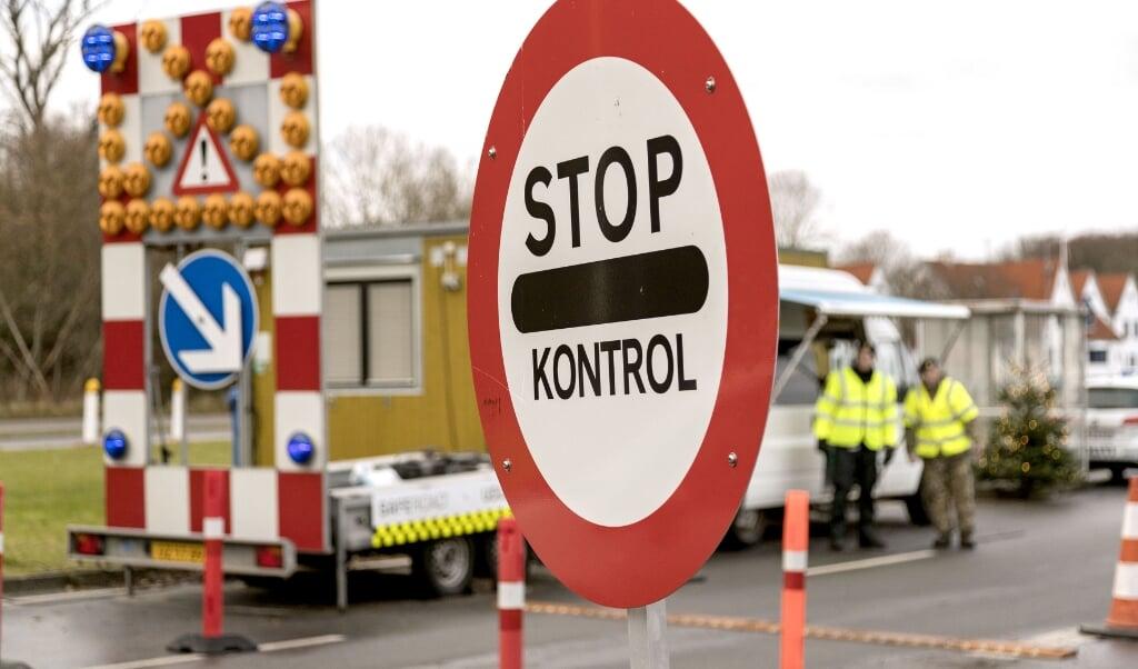 Lars Salomonsen/BorderPress.dk