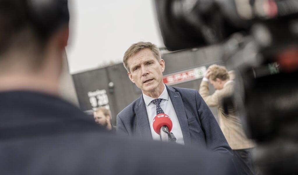 <p>Formand Kristian Thulesen Dahl tror, at der er &quot;en st&oslash;rre forst&aring;else for den her &aelig;ndring, end det umiddelbart syner lige nu.&quot;</p>  ( Michael Drost-Hansen/Ritzau Scanpix)