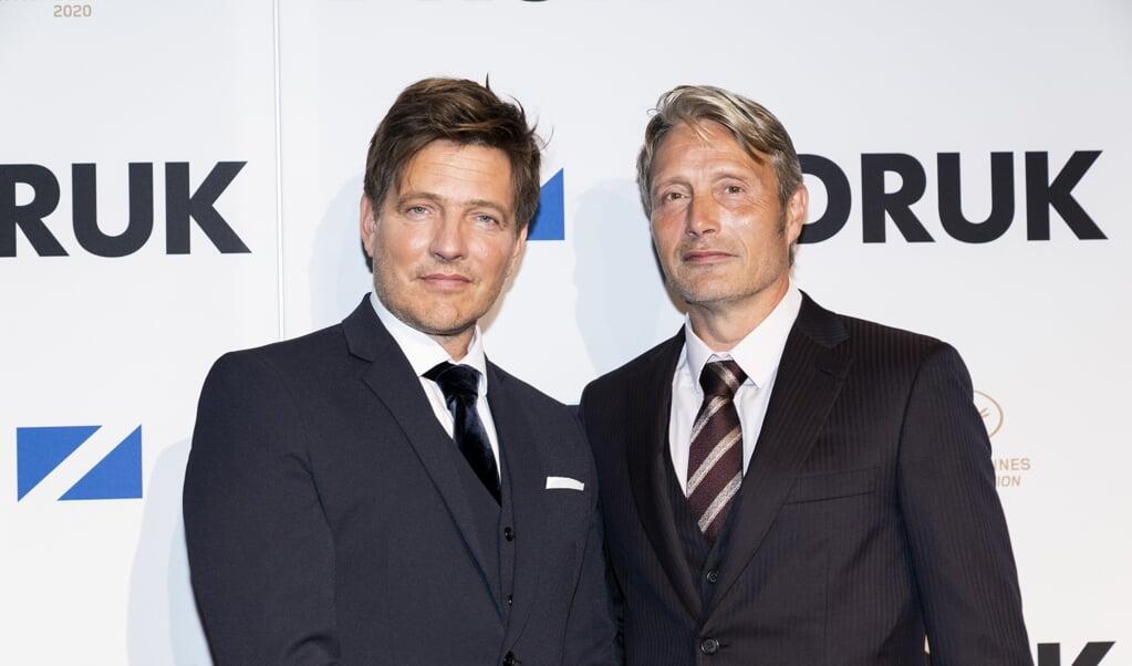Filmen er instrueret af Thomas Vinterberg og har Mads Mikkelsen i hovedrollen.   ( Ida Marie Odgaard/Ritzau Scanpix)