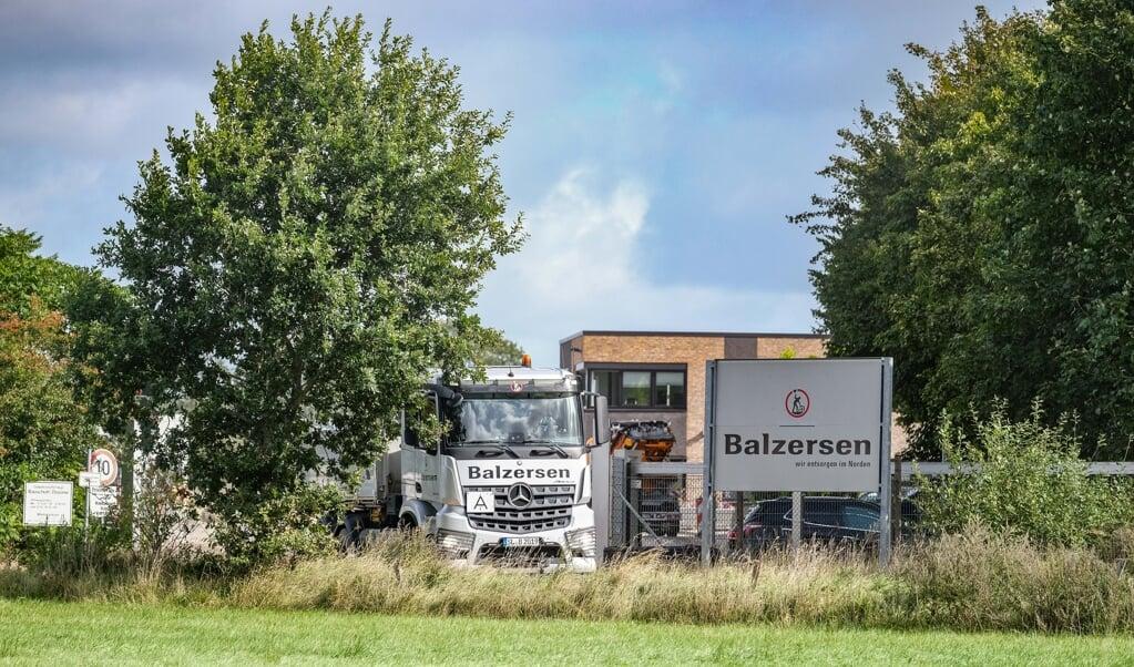 <p>Deponiet i Harreslev kan blive p&aring;lagt at modtage byggeaffald fra nedl&aelig;ggelsen af atomkraftv&aelig;rkerne i Slesvig-Holsten. Arkivfoto</p>  (Freelance 3)