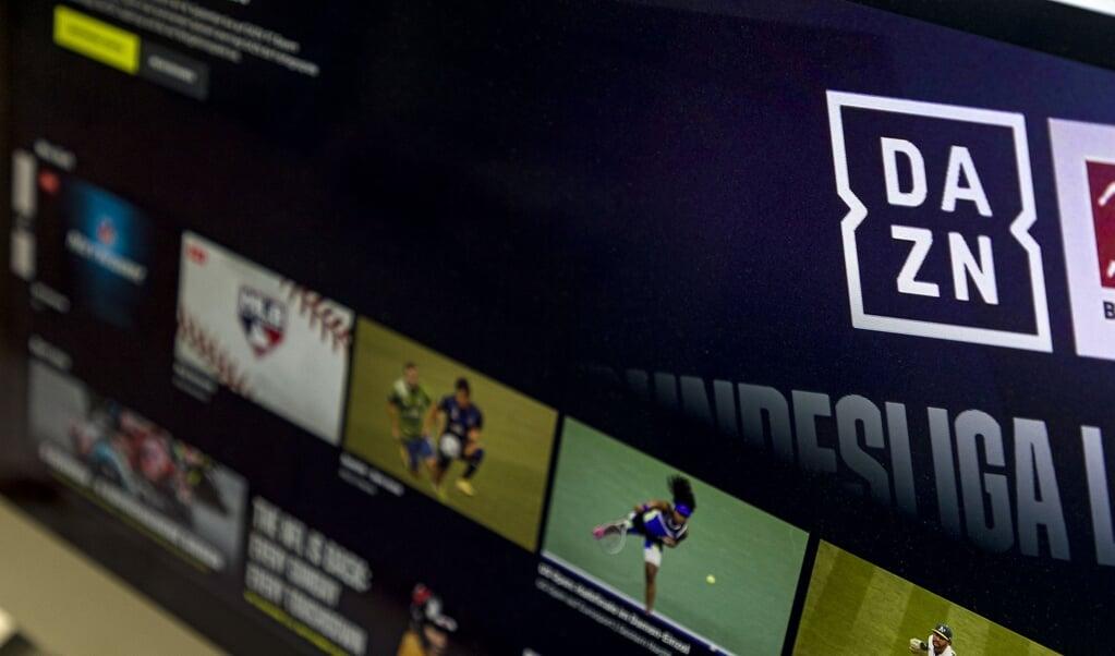 DAZN wird die Handball-Königsklasse übertragen.  (Lars Salomonsen.)