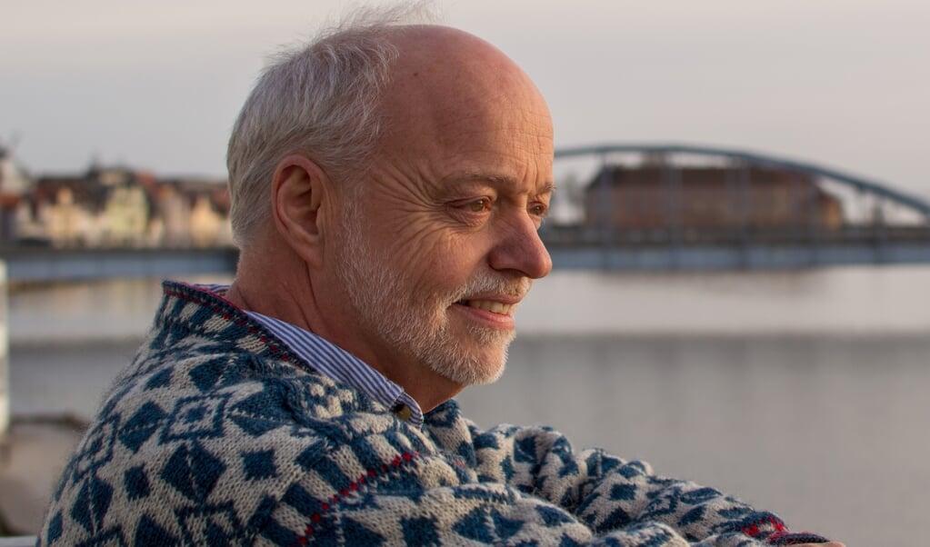 Nils Sjøberg  (Arkivfoto)