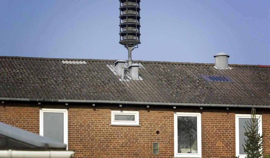 Sirener er blevet afskaffet i Flensborg for flere årtier siden. Arkivfoto:   (Søren Steffen, Scanpix)