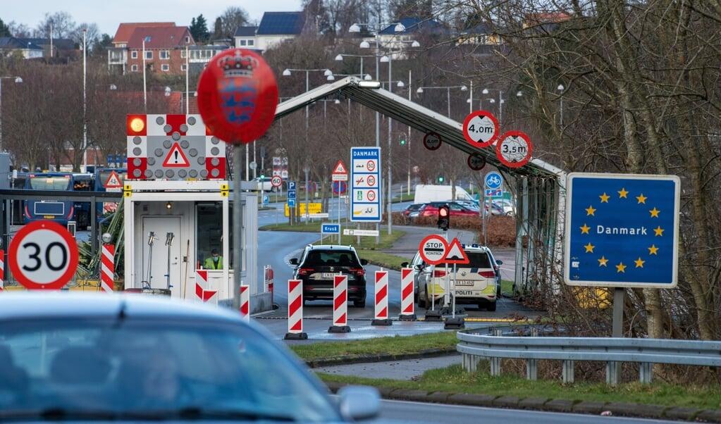 Hvis sundhedsminister Jens Spahns forslag gennenføres, så skal grænsependlere ved den dansk-tyske grænse også vise en negativ coronatest for at krydse grænsen.  Martin Ziemer  (Martin Ziemer)