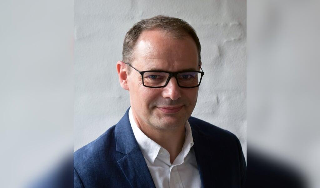 Peter Buhrmann leder Verband der Bildungszentren im ländlichen Raum e.V.   (- de tyske højskoler.)