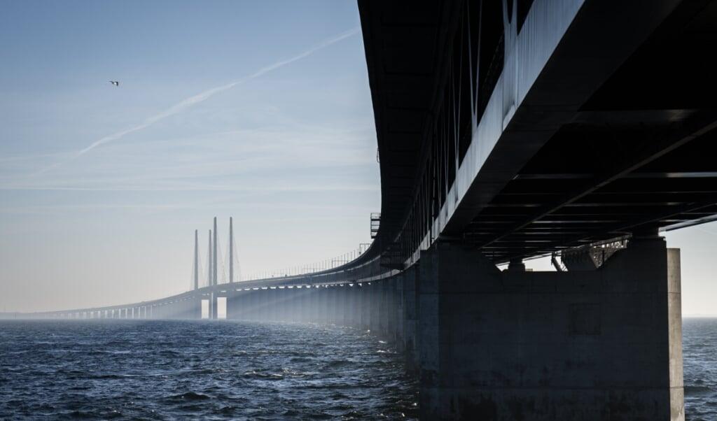 Både ved Øresundsbroen og ved den dansk-tyske grænse er personer blevet nægtet indrejse til Danmark, fordi de ikke kunne fremvise en negativ coronatest. Arkivfoto:  (Niels Christian Vilmann, scanpix)