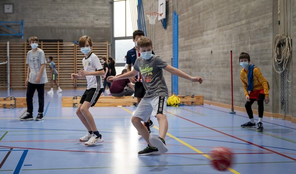 Kindern möglichst schnell den Sport wieder zugänglich machen ist ein großes LSV-Ziel.  ( dpa)